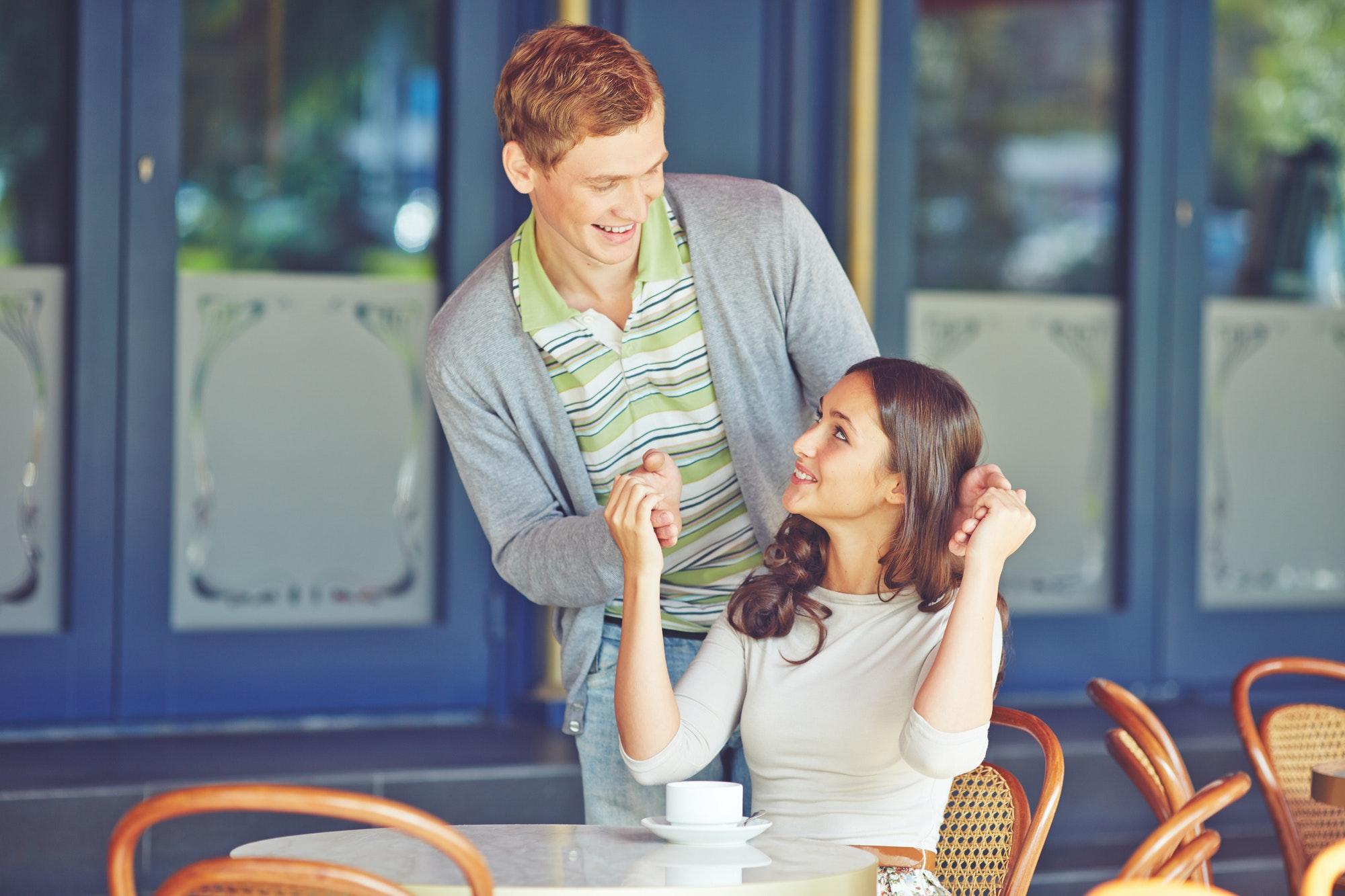 Comment aller plus loin avec elle dans votre relation