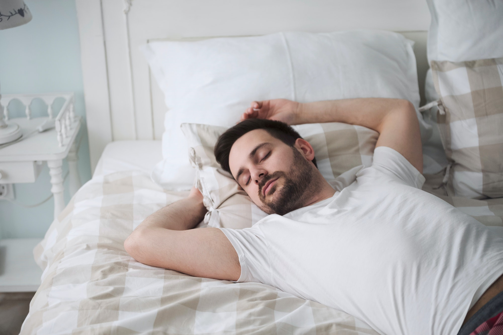 J'ai rêvé de mon ex