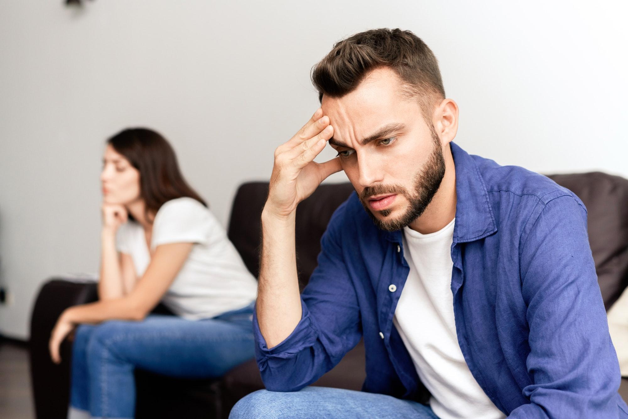Comment reconnaitre une relation toxique