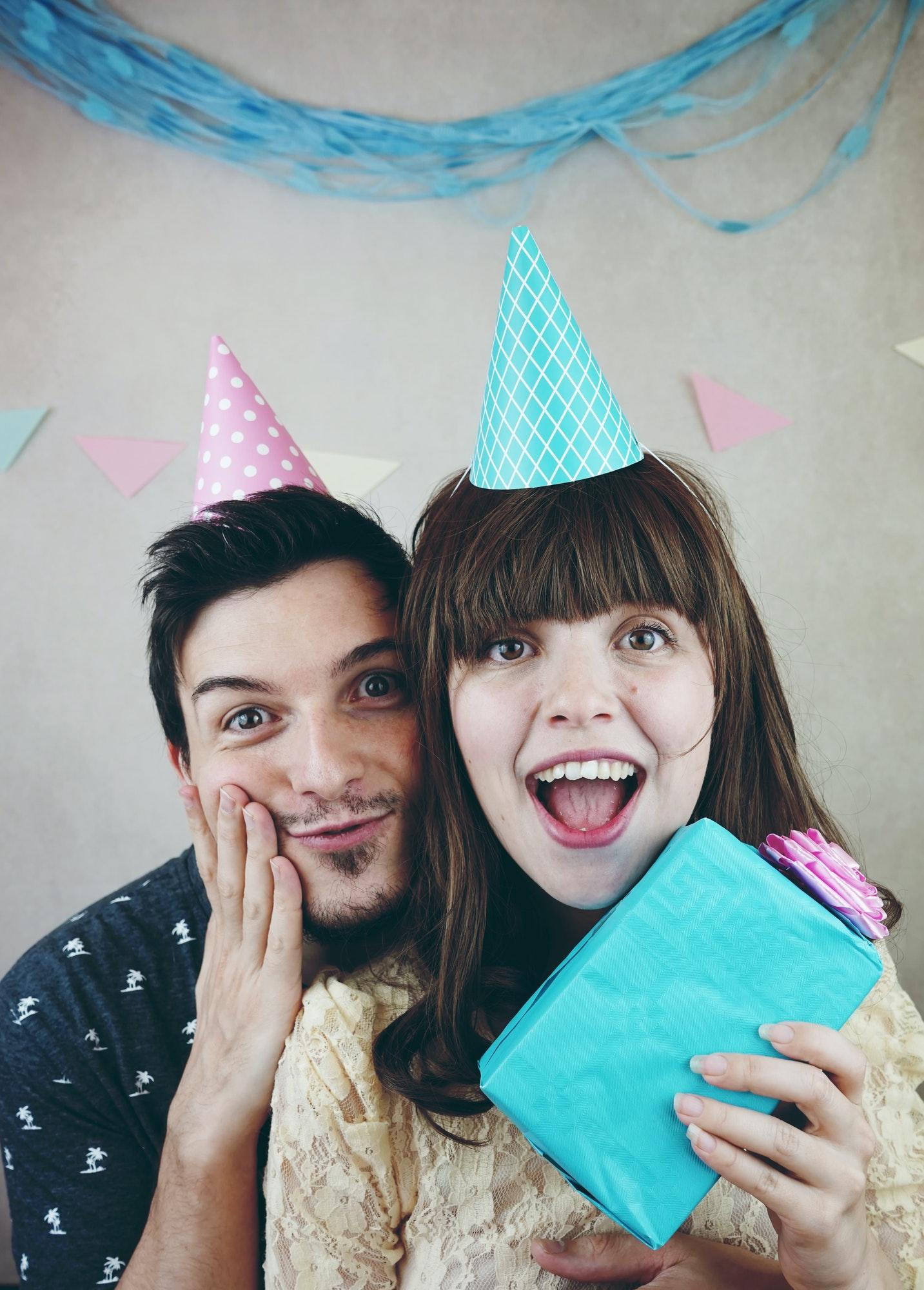 Dois-je souhaiter l'anniversaire de mon ex